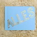 kunstbuch ALLES