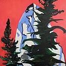 Blauer Berg