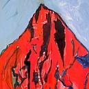 Roter Berg